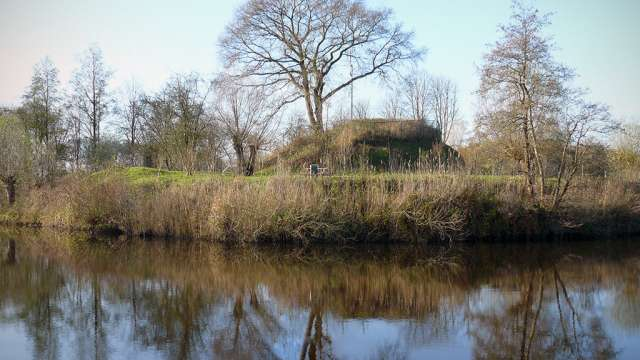 Fort De Gagel